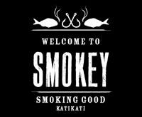 Smokey Seafood