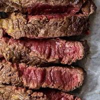 Texan Style BBQ Brisket